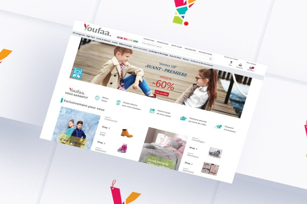 YOUFAA MARKETPLACE